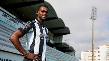 Бывший нападающий «Порту» и «Атлетико» Джексон Мартинес вернулся в Европу