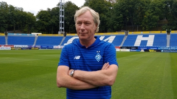 Михайличенко: «Команда должна давать тот результат, который от нее ожидают»