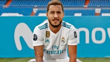 «Реал» в ближайшее время будет вынужден обходиться без Азара