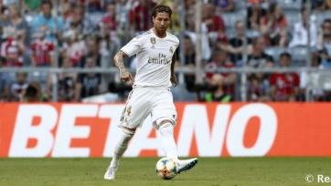 «Реал» обнародовал состав на игру с «Сельтой». С Бэйлом, Хамесом и Йовичем
