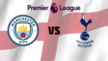 «Манчестер Сити» - «Тоттенхэм» - 2:2. Текстовая трансляция матча