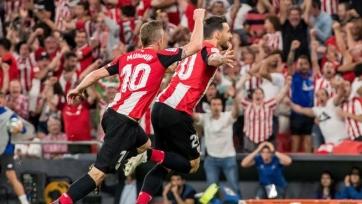 «Атлетик» нанес сенсационное поражение «Барселоне» в стартовом поединке Ла Лиги