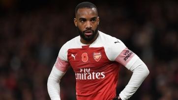 «Арсенал» намерен продлить контракт со своими ключевыми форвардами