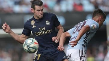 «Сельта» – «Реал» – 1:3. 17.08.2019. Чемпионат Испании. Обзор и видео матча