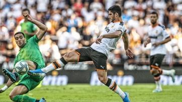 «Валенсия» – «Реал Сосьедад» – 1:1. 17.08.2019. Чемпионат Испании. Обзор и видео матча