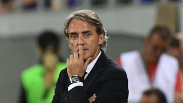 Манчини: «Фавориты в Италии – «Ювентус», «Наполи» и «Интер»