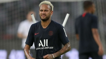 Тухель: «Неймар не уйдет, пока клуб не найдет ему замену»