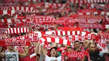 Фанаты «Спартака» покинут трибуны во время матча с ЦСКА