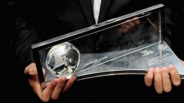 ФИФА объявила претендентов на премию Пушкаша. Видео