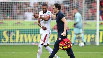 Новичок «Майнца», которым интересовался «Зенит», выбыл из строя после дебютного матча за новый клуб