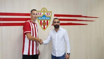 Экс-полузащитник киевского «Динамо» продолжит карьеру в Испании