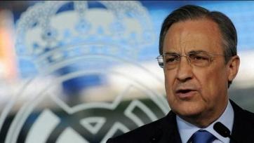 Перес жаждет мести «Барселоне» и хочет подписать Неймара