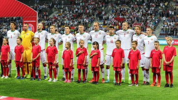 Мартынович, Поляков и еще 28 футболистов включены в расширенный состав сборной Беларуси на сентябрьские матчи отбора к Евро-2020