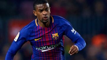 Семеду не намерен соглашаться на свой переход из «Барселоны» в «ПСЖ»