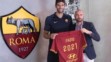 «Рома» продлила контракт с аргентинским защитником
