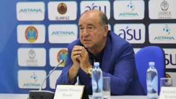 Гендиректор «Астаны» рассказал о бюджете клуба и сумме, заработанной на трансфере Аничича