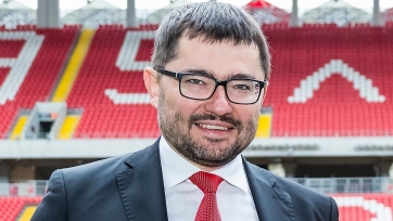 Атаманенко покидает «Спартак»