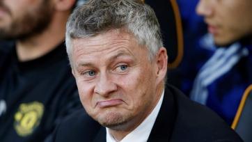 Сульшер получит 75 млн фунтов на трансферы в январе