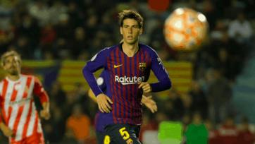 Защитник «Барселоны» перейдет в «Шальке»
