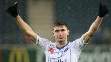 «Лацио» интересуется форвардом сборной Украины