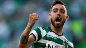 «Спортинг» предложил «Реалу» купить Фернандеша