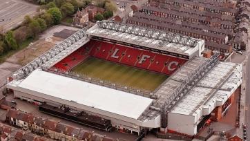 «Ливерпуль» хочет более чем на 10 000 мест увеличить вместимость «Энфилда»