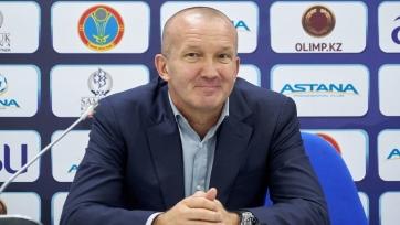 Григорчук после крупной победы над БАТЭ: «Шансы есть, судейство Бойко не понравилось»