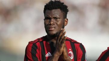 «Монако» намерен подписать хавбека «Милана»
