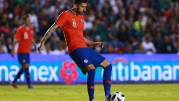 «Монако» продолжает искать усиление. На очереди – защитник сборной Чили из «Алавеса»