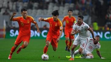В Китае намерены провести массовую натурализацию игроков, чтобы добиться успеха на ЧМ-2022