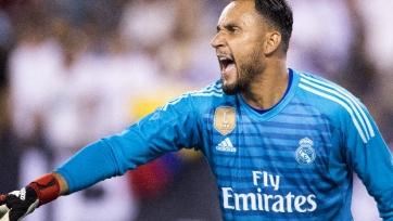 «Реал» нашел четверых кандидатов на замену Навасу