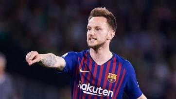 «Барселона» отказалась продавать Ракитича в «Ювентус»
