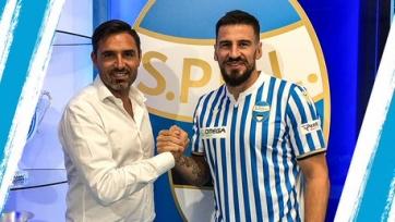 СПАЛ отпустил игрока сборной Финляндии и пополнился бывшим защитником «Фиорентины»