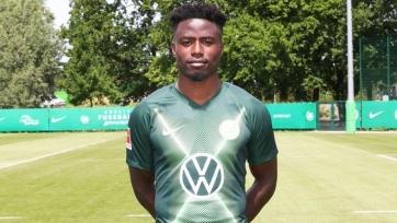 Игрок сборной Камеруна перебрался из Германии в Турцию