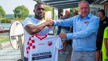 Бывший игрок «Реала» перешел в клуб третьего дивизиона Нидерландов