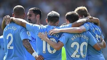 «Манчестер Сити» на выезде обыграл «Борнмут»