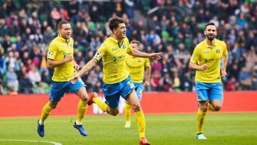 «Ростов» добыл волевую победу в матче над «Рубином»