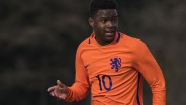 Редан стал самым молодым голландцем, сыгравшим в Бундеслиге