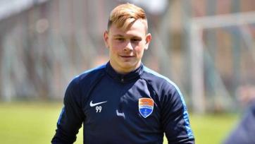 «Шахтер» близок к подписанию контракта с игроком молодежной сборной Украины