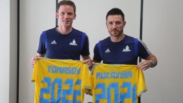 «Астана» продлила контракты с двумя легионерами. Один из них – участник ЧМ-2018