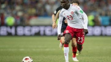 Полузащитник сборной Дании может перебраться из Примеры в Серию А. Недавно он чуть не оказался в АПЛ