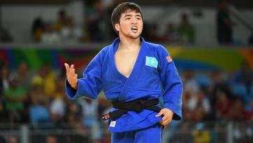 Сметов выиграл «бронзу» чемпионата мира по дзюдо. Видео