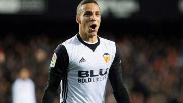 Нападающий «Валенсии» в ближайшие 48 часов станет игроком «Атлетико»