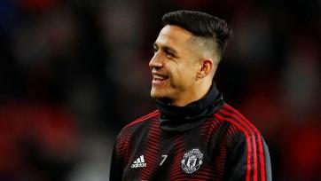 Санчес не сыграет за «Манчестер Юнайтед» до закрытия трансферного окна