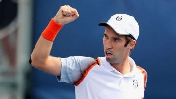 Кукушкин сотворил сенсацию в первом круге US Open