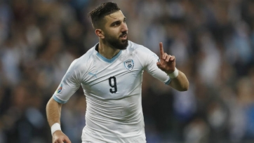 Лидер сборной Израиля может покинуть «Севилью», не сыграв за нее ни одного матча