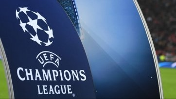 Определились еще два участника группового раунда Лиги чемпионов