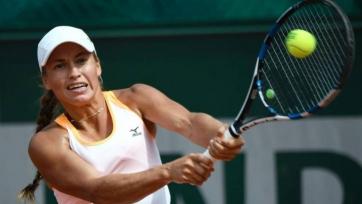 Путинцева сыграет во втором круге US Open