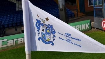 Английская футбольная лига исключила из своих рядов клуб, который выступал в ней 125 лет