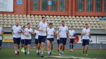 «Окжетпес» посреди сезона отправил футболистов и тренеров в отпуск